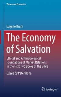 The Economy of Salvation