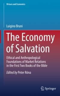 The Economy of Salvation