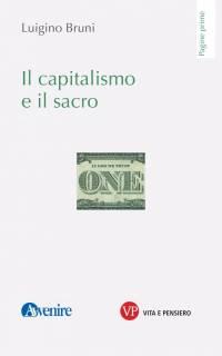 O capitalismo e o sagrado