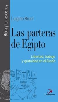 Las parteras de Egipto
